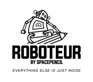 RoboteurLogo